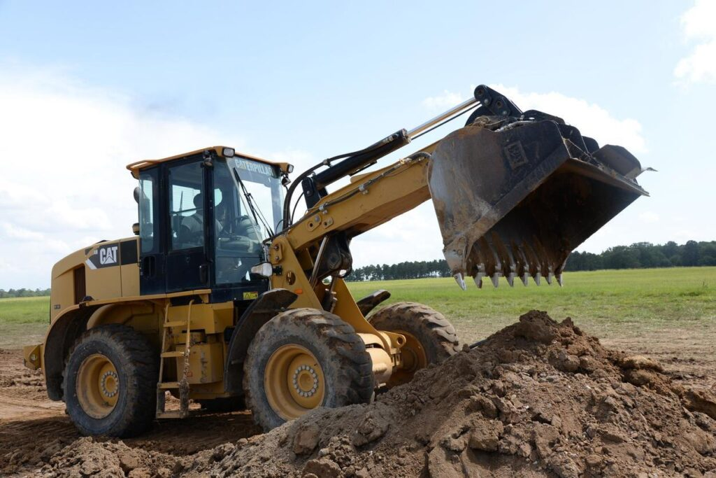 Drainage and Excavation in Southern Minnesota